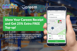 Careem-Deal