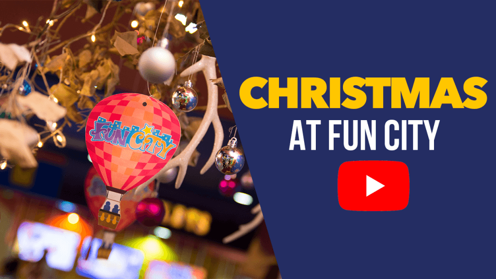 Christmas at Fun City
