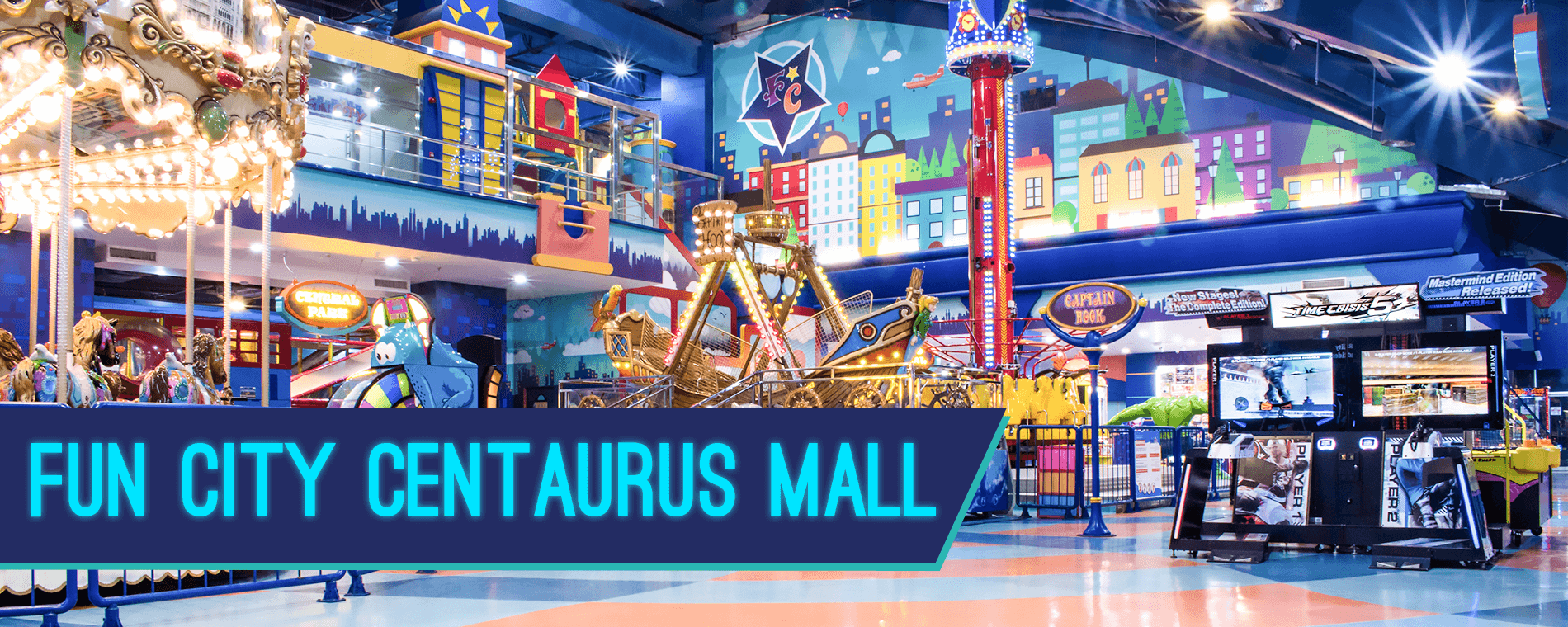 Fun-City-Centaurus-Mall