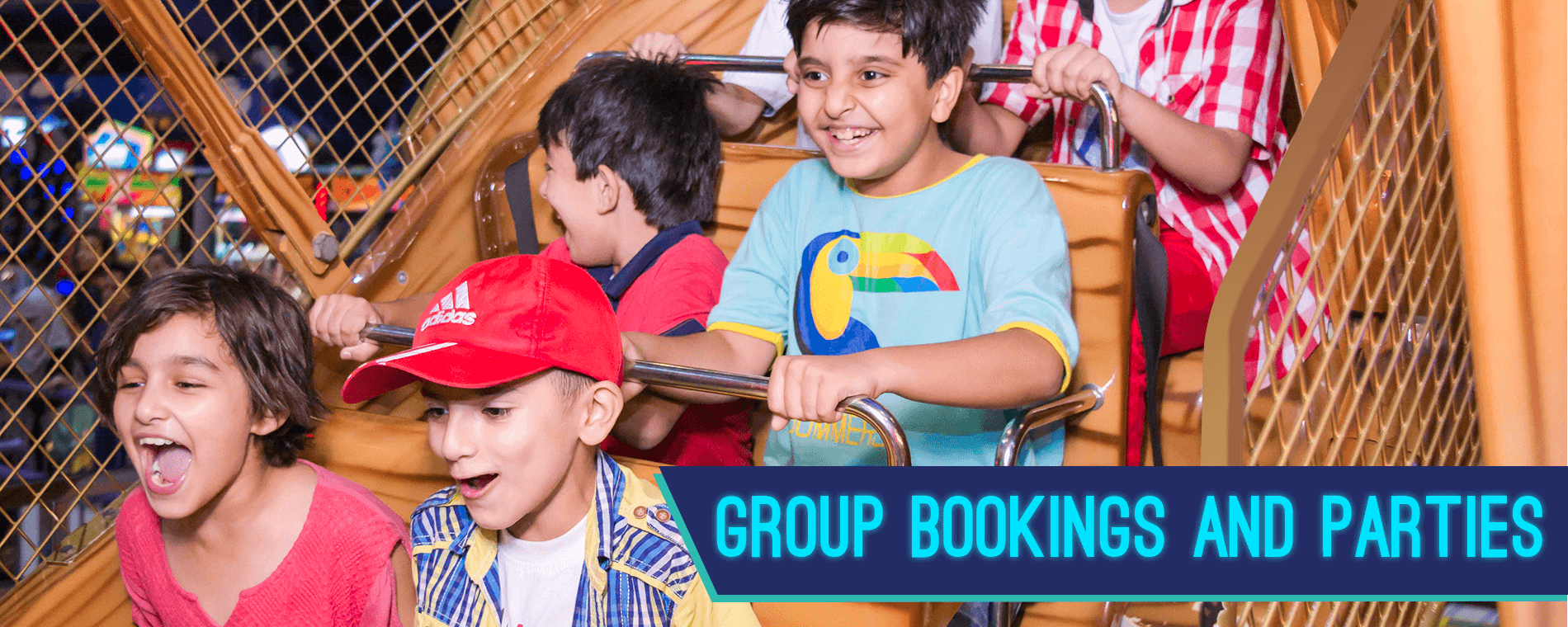 Group-Booking-and-Parties-Inside Page Web Banner